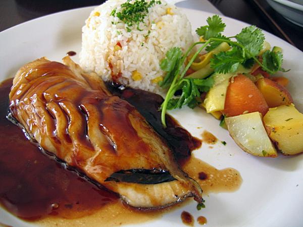 gr/eats, sawtelle - cod