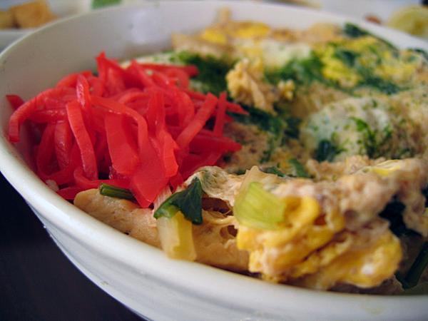 gr/eats, sawtelle - oyako don