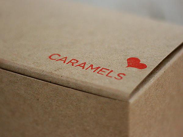 Le Bon Garcon Caramels