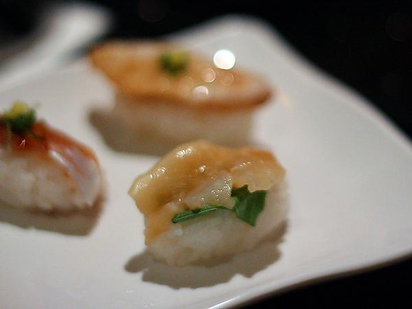 Sushi Park - mirugai