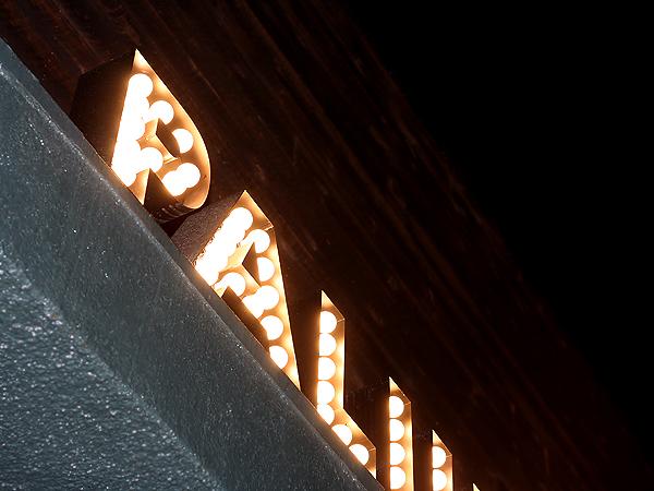 Pali hotel, west hollywood