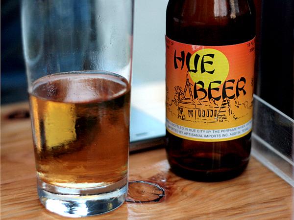 hue vietnamese beer