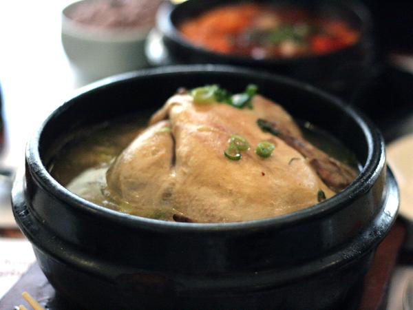 seongbukdong-samgyetang