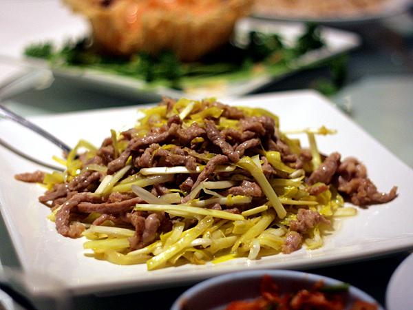 Wang Tcheng Restaurant, Anaheim -