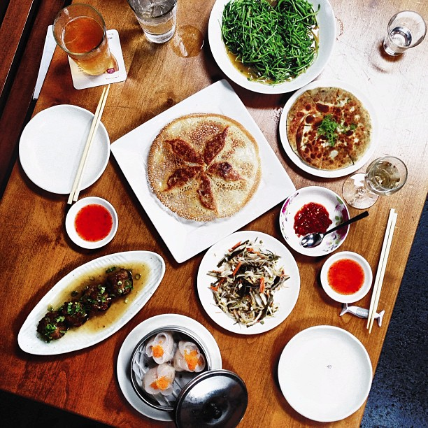 pingtung restaurant, melrose