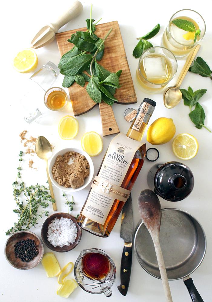 bourbon-maple-glaze-ingredients